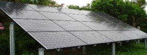 3 kw ground mounted black panel solar system 300x113 - Solar Of Hawaii