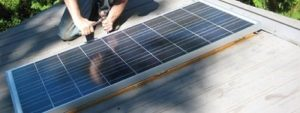 solarworld home solar panels 240 300x113 - Solar Of Hawaii | Solar Panels, Charge Controllers and Installation