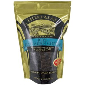 Hualalai Estate Coffee Beans