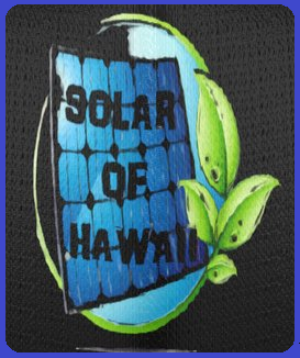 SOLAR OF HAWAII